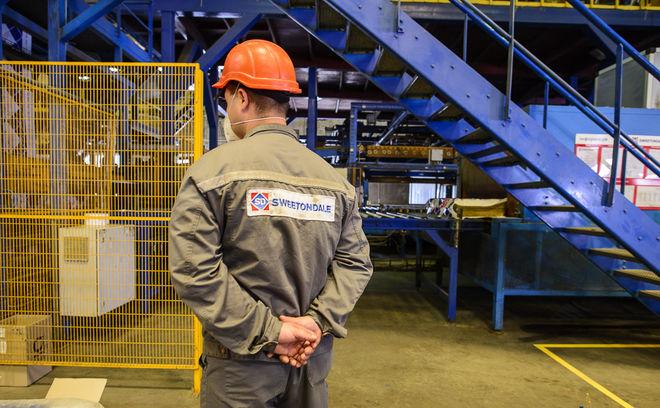 Чехи выкупили у россиян три завода стройматериалов в Украине