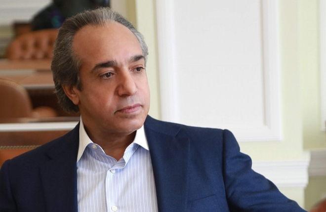 Бизнесмен сирийского происхождения инвестирует $400 млн в сельское хозяйство Украины