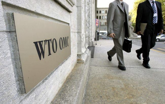 Китай и Евросоюз будут вместе менять ВТО