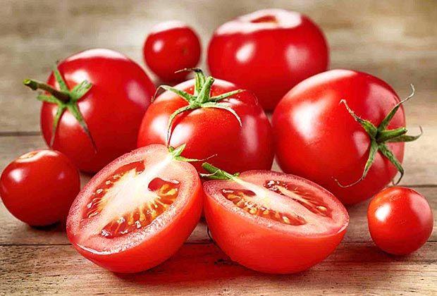 Украина резко нарастила импорт помидоров, снизив при этом их экспорт