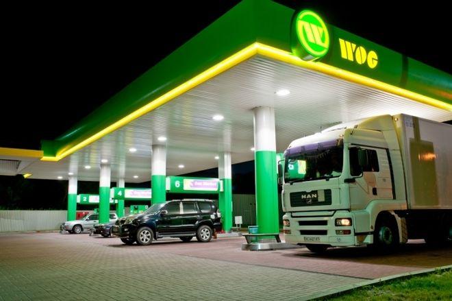 АМКУ добил WOG: компания должна заплатить в бюджет 16 млн грн