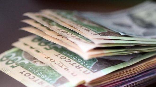 Госстат сообщил о росте зарплат украинцев
