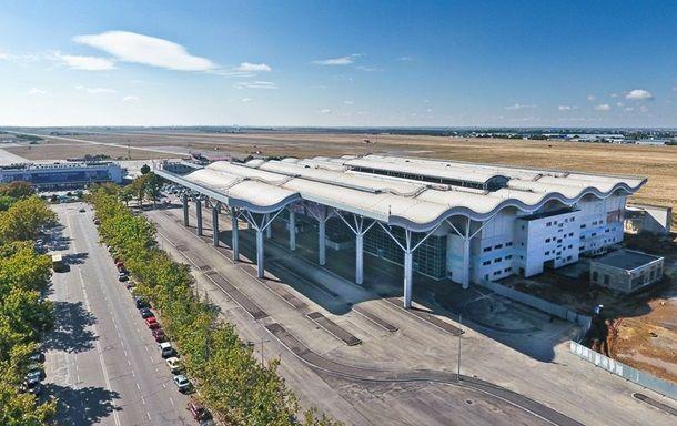 Кабмин выделил на строительство взлетно-посадочной полосы в Одессе 253 млн гривен