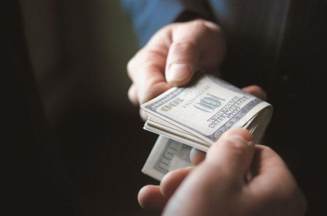 ГФС заявляет о снижении коррупции в ведомстве