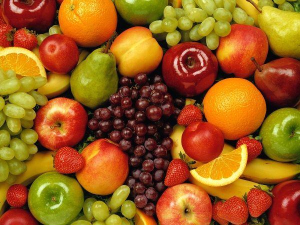 Украина нарастила экспорт плодово-ягодной продукции на 60%