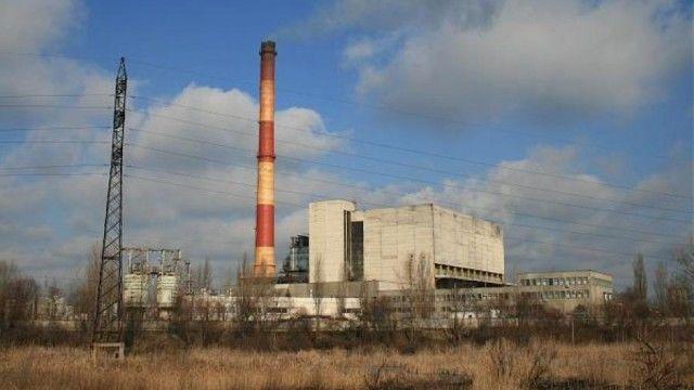 В Украине остановился единственный мусоросжигательный завод