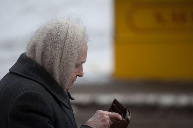 Укрпочта обновила информацию повыплате пенсий