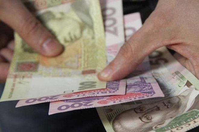 """""""Укрпочта"""" продлила выплаты пенсий до 28 июля"""