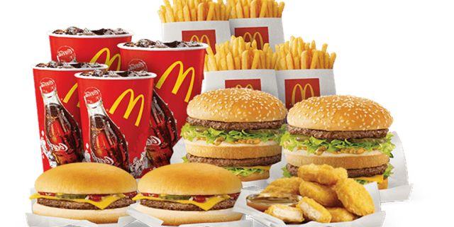 McDonald's запускает свою криптовалюту