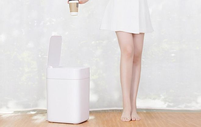 Xiaomi выпустит «умное» мусорное ведро