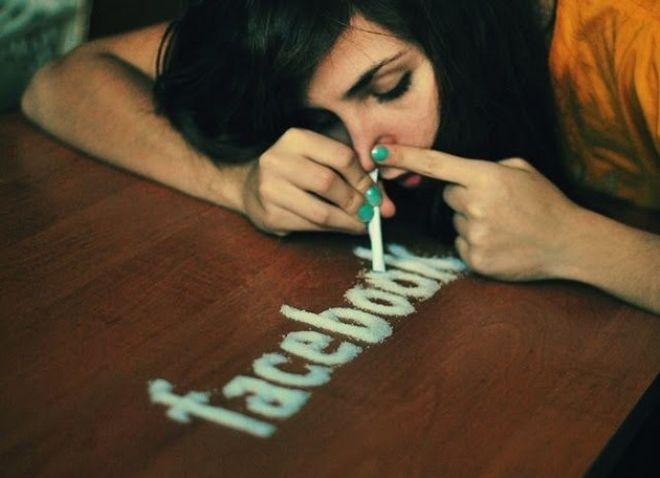 Facebook будет бороться с интернет-зависимостью