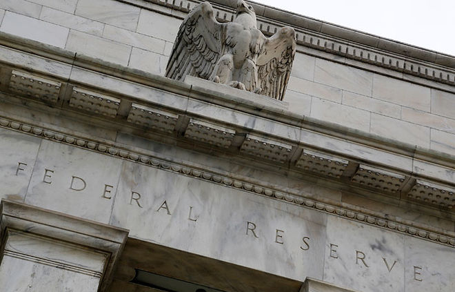 ФРС сохранила ставку, которая провоцировала провал курса гривны