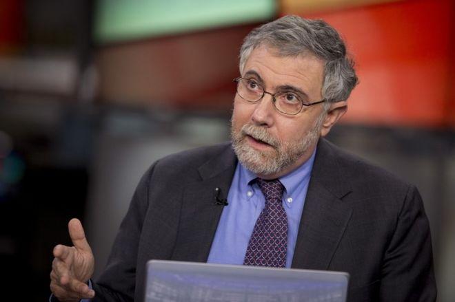 Биткоин отбрасывают мировую экономику на 300 лет назад - нобелевский лауреат