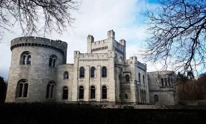 """Замок из """"Игры престолов"""" продают по-дешевке"""