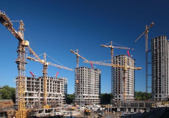 Киевские ЖК поднимают цены на квартиры