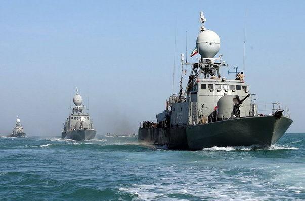 Иран проведет масштабные маневры в Персидском заливе