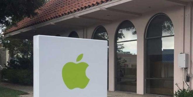 Сервис Apple ошибся и сообщил о подорожании до триллиона долларов
