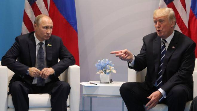 В США сообщили, какие новые санкции введут против России