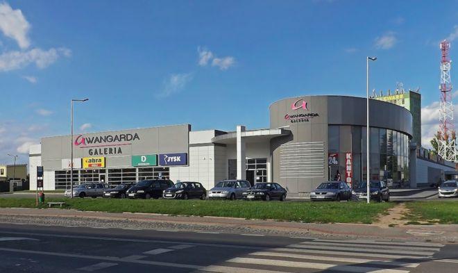 Украинские инвесторы купили торговый центр в Польше