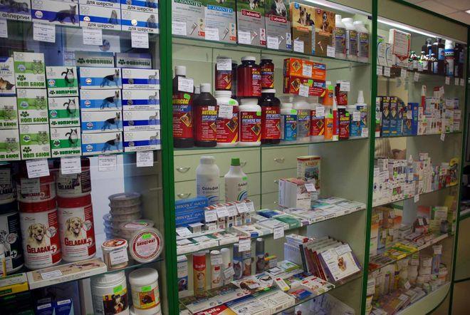 Украинские фармкомпании оштрафовали за высокие цены на лекарства