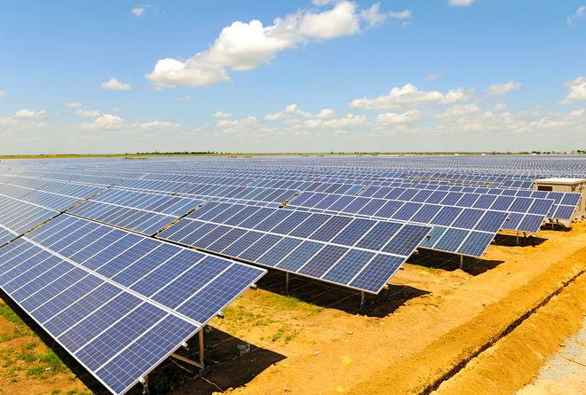В Днепропетровской области появится новый источник электроэнергии