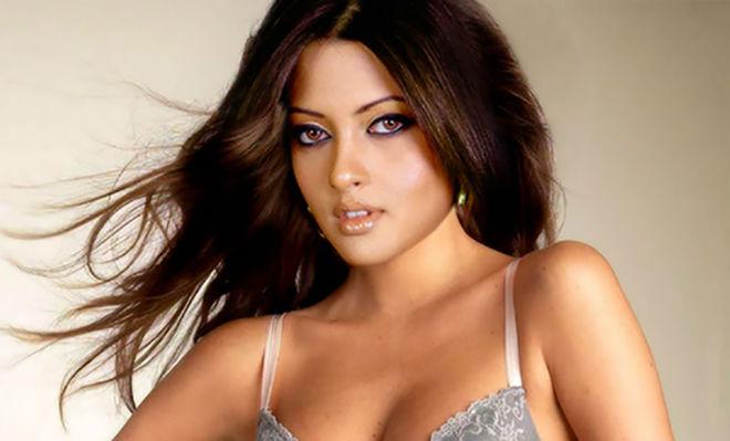 Как выглядят самые сексуальные красавицы Индии