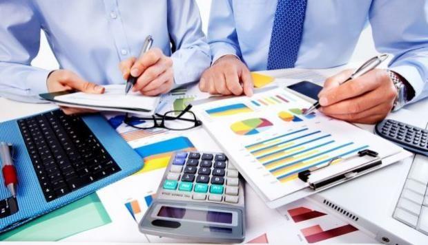 Крупный бизнес Украины увеличил уплату налогов