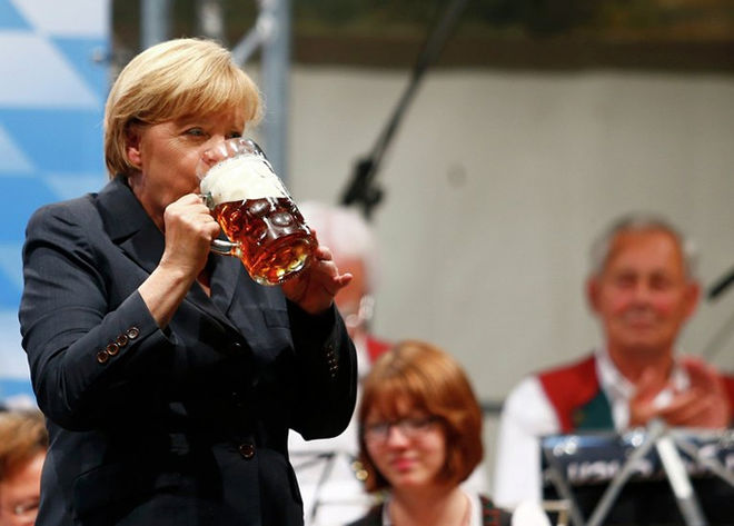 Украина вошла в ТОП-5 экспортеров пива в Евросоюз