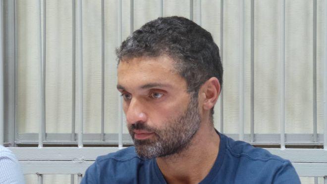 """Экс-зампред """"Укргазодобычи"""" освобожден под залог в 3 миллиона гривен"""