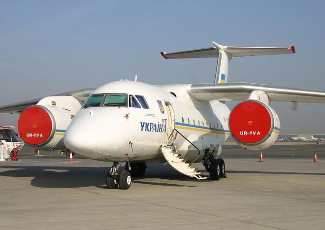 На самолет Порошенко потратят 21 млн грн