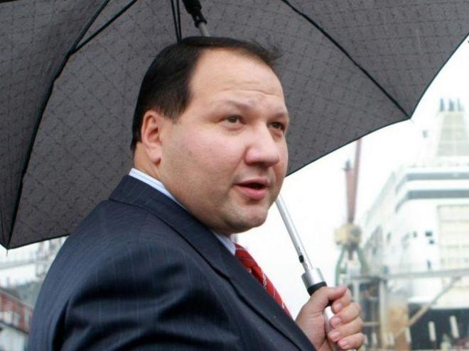 "Суд арестовал имущество фигуранта дела ""вышек Бойко"""
