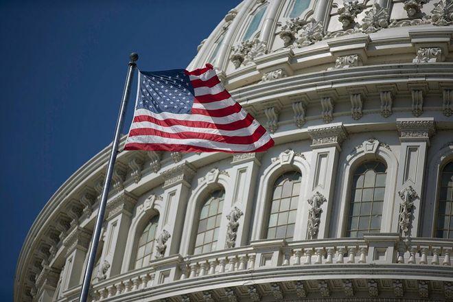 Конгресс США опубликовал новые санкции против России