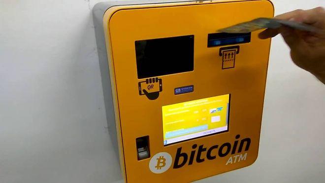 Bitcoin начал дорожать после падения
