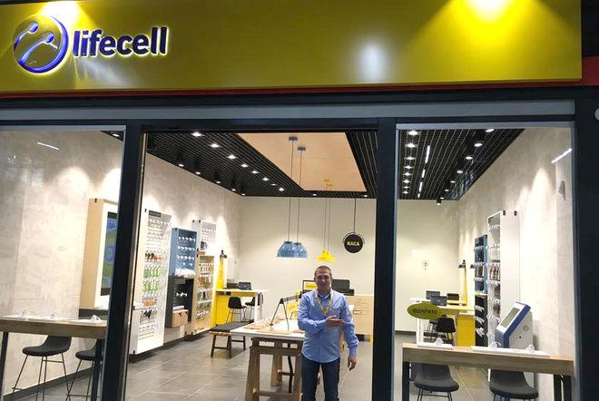 Lifecell заставит своих абонентов заплатить за лишний месяц телеком услуг