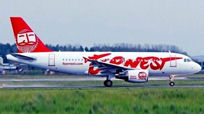 Лоукостер запустит новые рейсы из Украины в Италию