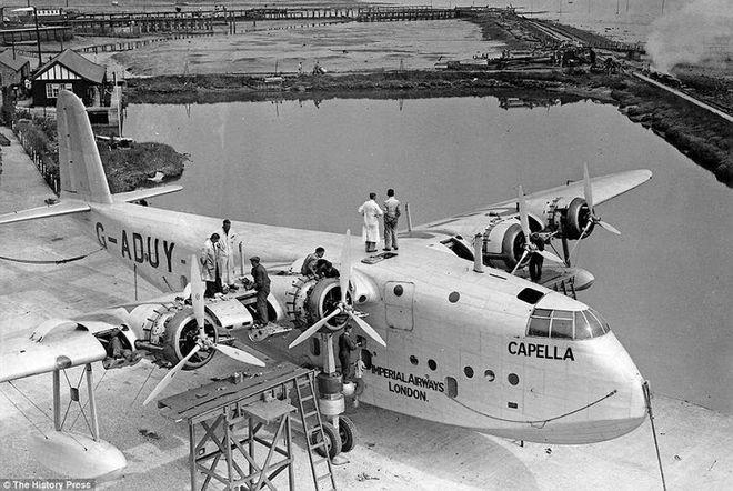 Названы самолеты, навсегда изменившие авиацию
