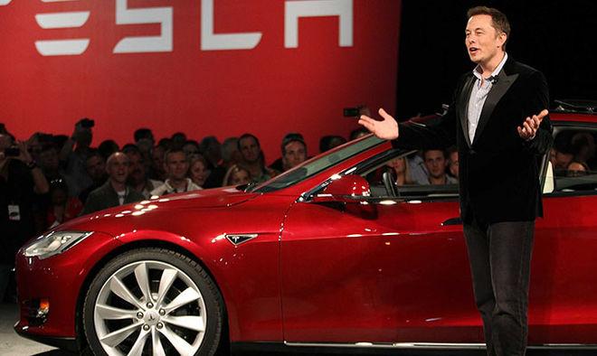 Комиссия по ценным бумагам расширяет расследование в отношении Tesla