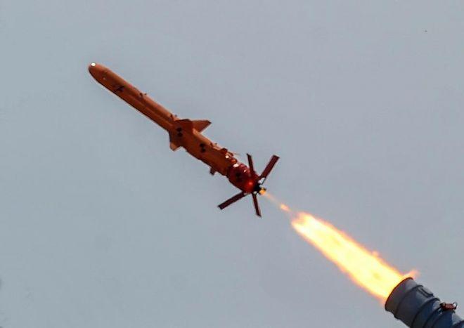 Украина успешно испытала новые крылатые ракеты