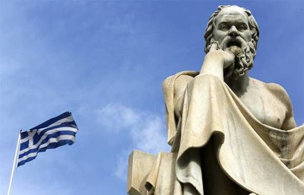 Греция начнет жить без международной финансовой помощи