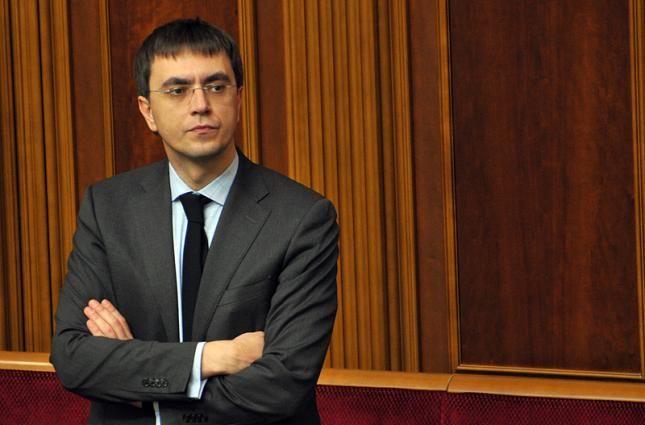 Омелян не видит убытков от прекращения железнодорожного сообщения с РФ