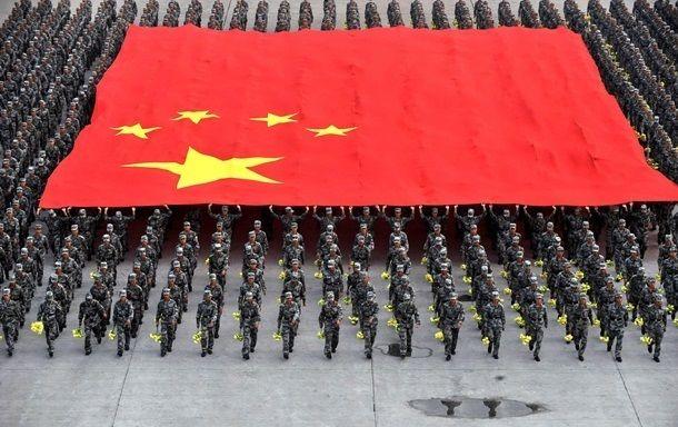 В Китае прокомментировали подготовку к ударам по США