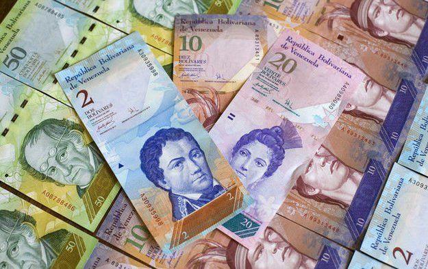 Суверенный боливар без нулей: Венесуэла ввела новую валюту