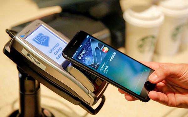 Apple Pay стал доступен для клиентов еще одного украинского банка