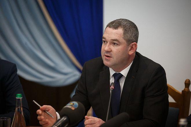 Генпрокурор готовит уголовное дело против главы ГФС