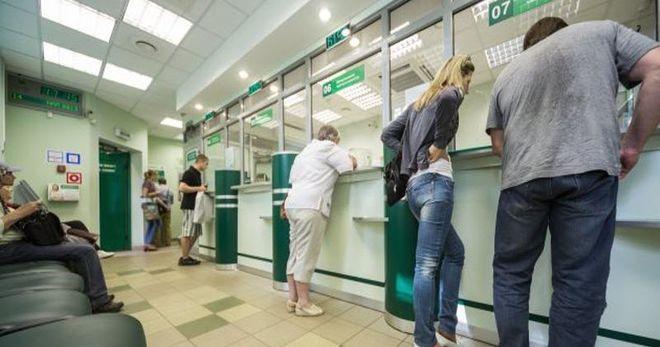 Украинские банки перестанут впустую гонять людей в отделения и блокировать карты