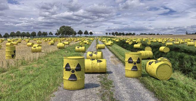 Американцы хотят производить в Украине малые ядерные реакторы