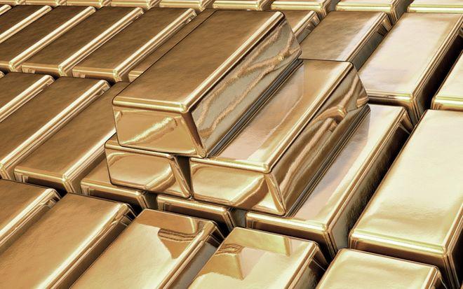 РФнакануне новых санкций скупила рекордных 26 тонн золота