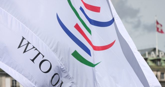 Украина обжаловала решение ВТО по пошлинам на минудобрения из России