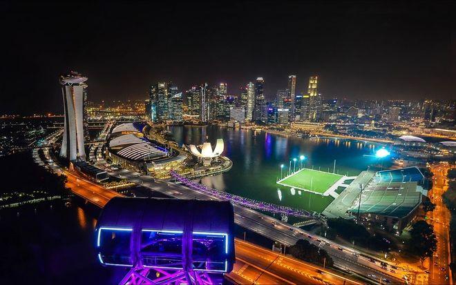 Сингапур бросился скупать украинскую муку