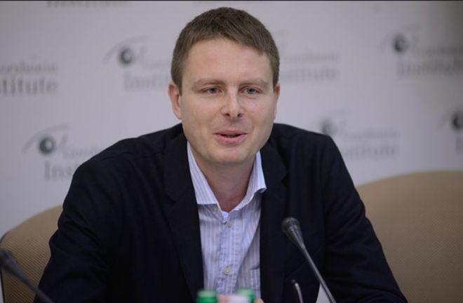 Коломойский против рынка электроэнергии, - Марунич